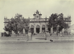 Prince of Wales Hospital [Benares].